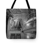 Ford's Theatre Tote Bag