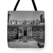 George Mason's Gunston Hall Tote Bag