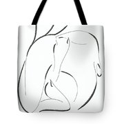 Graphics Tote Bag
