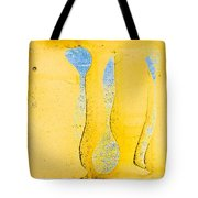 Grungy Background Tote Bag