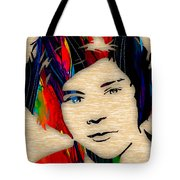Harry Styles Collection Tote Bag