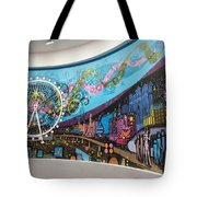 High Roller - Las Vegas Nevada Tote Bag