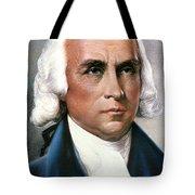 James Madison (1751-1836) Tote Bag