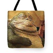 Jedi Star Wars Poster Tote Bag