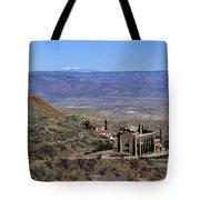 Jerome Arizona Tote Bag