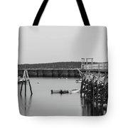 Jonesport, Maine Tote Bag