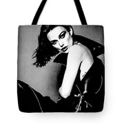 #7 Keira Kightley Series Tote Bag