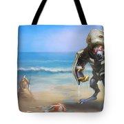 League Of Legends Tote Bag