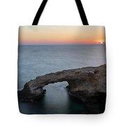 Love Bridge - Cyprus Tote Bag