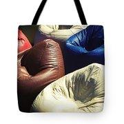 Msc  Tote Bag