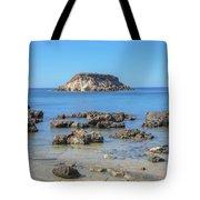 Pegeia - Cyprus Tote Bag