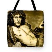 Roger Daltrey Collection Tote Bag