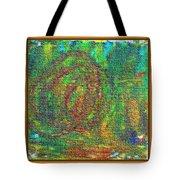 Software Computer Abstract Arts  Tote Bag