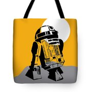 Star Wars R2-d2 Collection Tote Bag
