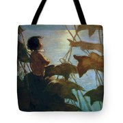 The Water Babies Tote Bag