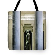 Thomas Jefferson Memorial Tote Bag