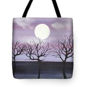 Tree Love Tote Bag