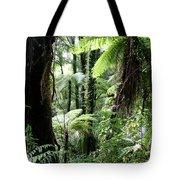 Tropical Jungle 2 Tote Bag