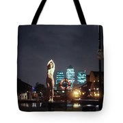 Vincent L Tote Bag