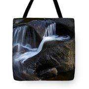 Water Flowing Tote Bag