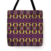 72 Grasshoppers Tote Bag