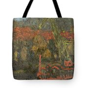 Evening Tote Bag