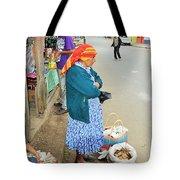 Los Lencas Tote Bag