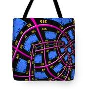 73395 - 11eb3 Tote Bag