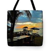 Roatan Tote Bag