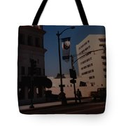 75th Hollywood Tote Bag