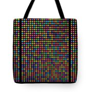 768 Digits Of Pi Up To Feynman Point, E And Phi Tote Bag