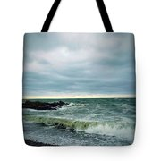 7th Wave  Tote Bag