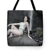 Sierra Mccallister  Tote Bag