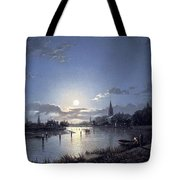 31040 Henry Pether Tote Bag
