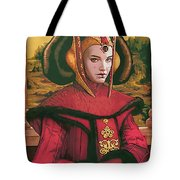 Collection Star Wars Poster Tote Bag