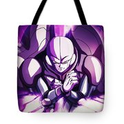 Dragon Ball Super Tote Bag
