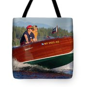 Gar Wood Classic Tote Bag