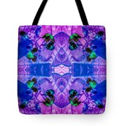 Hawaiian Plant Series Tote Bag