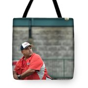 Maryland State Tote Bag