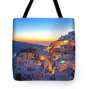 Meir Ezra Tote Bag