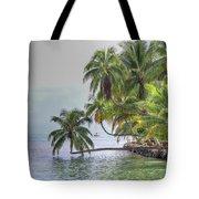 Moorea Tahiti Tote Bag