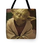 Movies Star Wars Poster Tote Bag