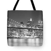 Nyc, New York City, New York State, Usa Tote Bag
