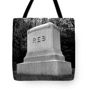 Odd Fellows Cemetery Tote Bag