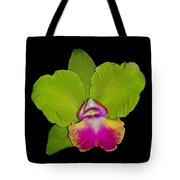 Orquid Tote Bag