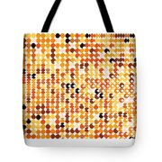 Pi Approximate Packing Of Circles Tote Bag
