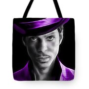 Prince Tribute Tote Bag