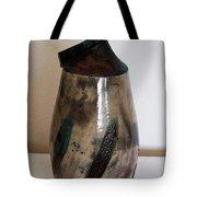 Raku Tote Bag