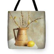 Spring Still Life Tote Bag