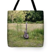 8 String Esp Ltd Jr608 2 Tote Bag